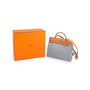 Authentic Second Hand Hermès Herbag Zip 31 (PSS-810-00001) - Thumbnail 15