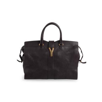 Authentic Second Hand Yves Saint Laurent Cabas Chyc Shopper (PSS-810-00002)