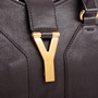 Authentic Second Hand Yves Saint Laurent Cabas Chyc Shopper (PSS-810-00002) - Thumbnail 4