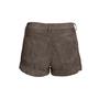 Authentic Second Hand Haute Hippie Suede Shorts (PSS-097-00372) - Thumbnail 1