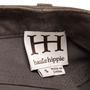 Authentic Second Hand Haute Hippie Suede Shorts (PSS-097-00372) - Thumbnail 2