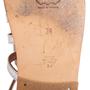 Authentic Second Hand K. Jacques Corsaire Fringe Sandals (PSS-097-00326) - Thumbnail 7