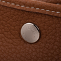 Authentic Second Hand Hermès Gold Garden Party 36 (PSS-654-00006) - Thumbnail 4
