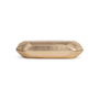 Authentic Second Hand Chanel Geometric Structured Clutch (PSS-097-00298) - Thumbnail 3