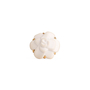 Authentic Second Hand Chanel Camelia Cacholong Ring (PSS-097-00303) - Thumbnail 4