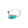 Authentic Second Hand Pomellato Capri Turquoise Diamond Earrings (PSS-097-00299) - Thumbnail 2
