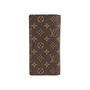 Authentic Second Hand Louis Vuitton Brazza Long Wallet (PSS-017-00020) - Thumbnail 2