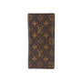 Authentic Second Hand Louis Vuitton Brazza Long Wallet (PSS-017-00020) - Thumbnail 0