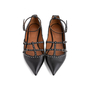 Authentic Second Hand Givenchy Studded Ballet Flats (PSS-065-00015) - Thumbnail 0