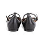 Authentic Second Hand Givenchy Studded Ballet Flats (PSS-065-00015) - Thumbnail 3