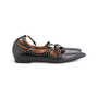 Authentic Second Hand Givenchy Studded Ballet Flats (PSS-065-00015) - Thumbnail 2