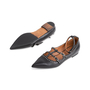 Authentic Second Hand Givenchy Studded Ballet Flats (PSS-065-00015) - Thumbnail 4