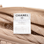 Authentic Second Hand Chanel Ruffled Button Down Dress (PSS-097-00483) - Thumbnail 4