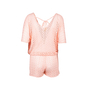 Authentic Second Hand Melissa Odabash Cover Up Romper (PSS-097-00491) - Thumbnail 1