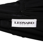 Authentic Second Hand Leonard Asymmetrical Belted Jumpsuit (PSS-097-00493) - Thumbnail 3