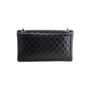 Authentic Second Hand Chanel Quilted Accordion Flap Bag (PSS-831-00003) - Thumbnail 2