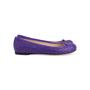 Authentic Second Hand Bottega Veneta Intrecciato Flats (PSS-837-00001) - Thumbnail 2