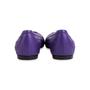 Authentic Second Hand Bottega Veneta Intrecciato Flats (PSS-837-00001) - Thumbnail 3