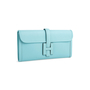 Authentic Second Hand Hermès Bleu Atoll Jige Elan 29 (PSS-836-00004) - Thumbnail 1
