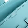 Authentic Second Hand Hermès Bleu Atoll Jige Elan 29 (PSS-836-00004) - Thumbnail 6