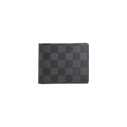 Authentic Second Hand Louis Vuitton Multiple Wallet (PSS-662-00008)
