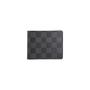 Authentic Second Hand Louis Vuitton Multiple Wallet (PSS-662-00008) - Thumbnail 0