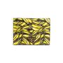 Authentic Second Hand Prada Banana Saffiano Passport Cover (PSS-145-00345) - Thumbnail 0