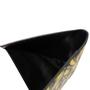 Authentic Second Hand Prada Banana Saffiano Passport Cover (PSS-145-00345) - Thumbnail 8
