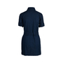 Authentic Second Hand Chanel Spring 2007 Broderie Anglaise Dress (PSS-074-00199) - Thumbnail 1