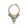 Authentic Second Hand Elizabeth Cole Victoria Necklace (PSS-074-00211) - Thumbnail 1