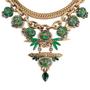 Authentic Second Hand Elizabeth Cole Victoria Necklace (PSS-074-00211) - Thumbnail 2