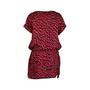 Authentic Second Hand Louis Vuitton Leopard Print Dress (PSS-137-00042) - Thumbnail 1