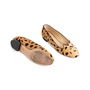 Authentic Second Hand Charlotte Olympia Kitty Leopard Print Flats (PSS-840-00001) - Thumbnail 5