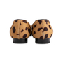 Authentic Second Hand Charlotte Olympia Kitty Leopard Print Flats (PSS-840-00001) - Thumbnail 3