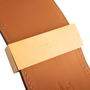 Authentic Second Hand Hermès Malachite Collier de Chien Bracelet (PSS-304-00108) - Thumbnail 4