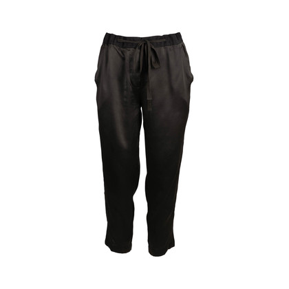 Authentic Second Hand Edun Silk Drawstring Pants (PSS-304-00122)