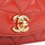 Authentic Second Hand Chanel Vintage Chic Flap Bag (PSS-434-00022) - Thumbnail 5