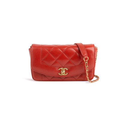 Authentic Second Hand Chanel Vintage Chic Flap Bag (PSS-434-00022)