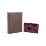 Authentic Second Hand Louis Vuitton Viennois Vernis Wallet (PSS-841-00006) - Thumbnail 11