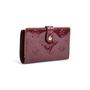 Authentic Second Hand Louis Vuitton Viennois Vernis Wallet (PSS-841-00006) - Thumbnail 1