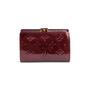 Authentic Second Hand Louis Vuitton Viennois Vernis Wallet (PSS-841-00006) - Thumbnail 2