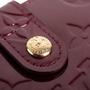 Authentic Second Hand Louis Vuitton Viennois Vernis Wallet (PSS-841-00006) - Thumbnail 6