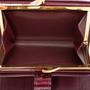 Authentic Second Hand Louis Vuitton Viennois Vernis Wallet (PSS-841-00006) - Thumbnail 10