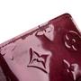 Authentic Second Hand Louis Vuitton Viennois Vernis Wallet (PSS-841-00006) - Thumbnail 8