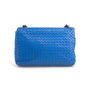 Authentic Second Hand Bottega Veneta Large Olimpia Bag (PSS-847-00005) - Thumbnail 2