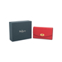 Authentic Second Hand Mulberry Medium Darley Wallet (PSS-334-00022) - Thumbnail 10