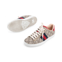 Authentic Second Hand Gucci New Ace GG Supreme Sneakers  (PSS-080-00293) - Thumbnail 4