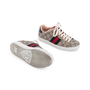 Authentic Second Hand Gucci New Ace GG Supreme Sneakers  (PSS-080-00293) - Thumbnail 5