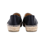 Authentic Second Hand Chanel Satin Espadrilles (PSS-080-00294) - Thumbnail 3