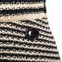 Authentic Second Hand Chanel Knit Flare Skirt (PSS-080-00300) - Thumbnail 2